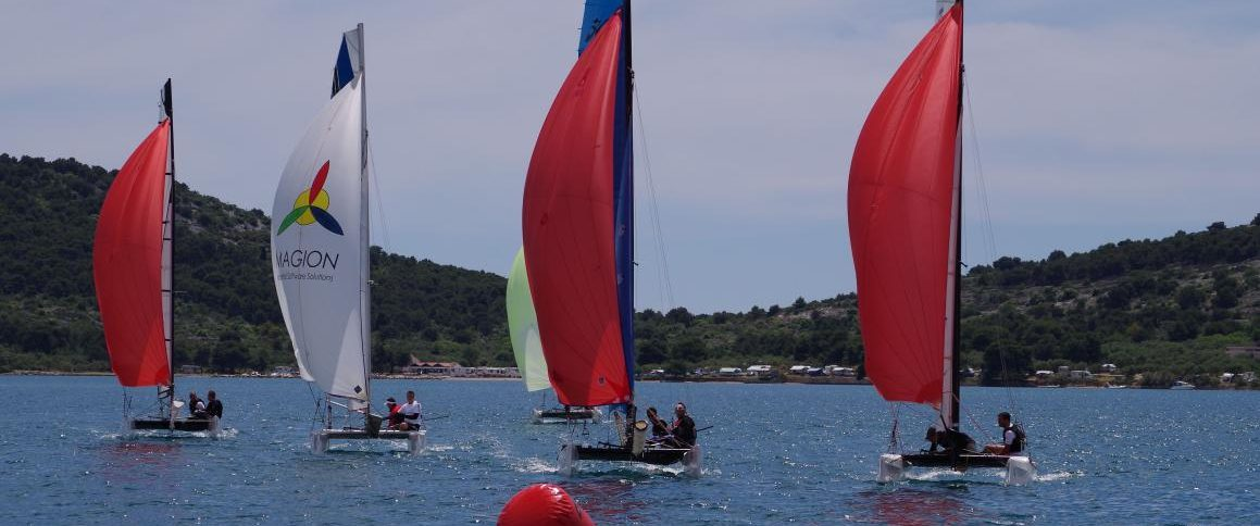 Catamaran School (13)