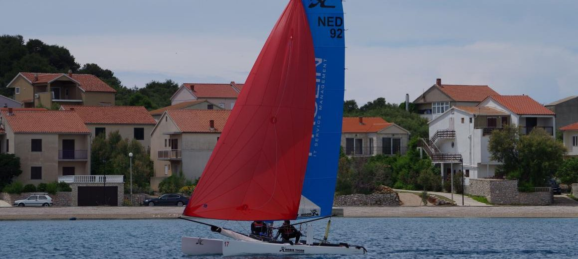 Catamaran School (6)