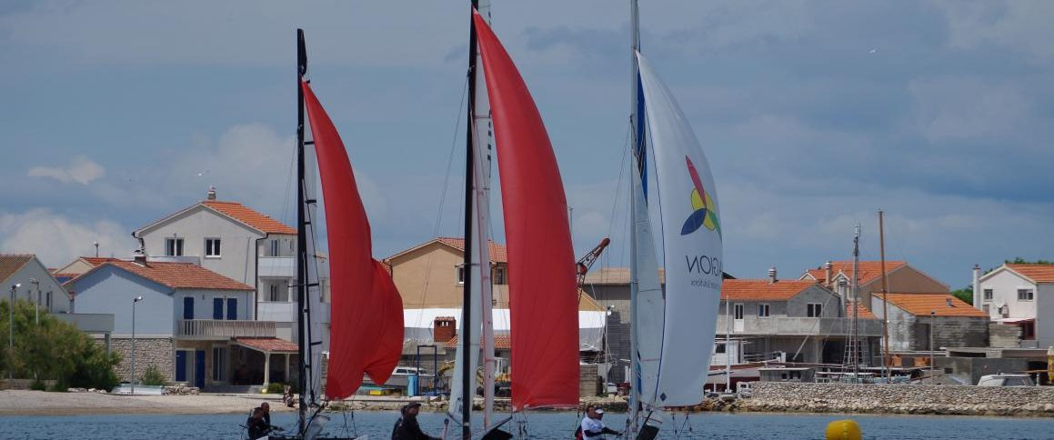 Catamaran School (8)